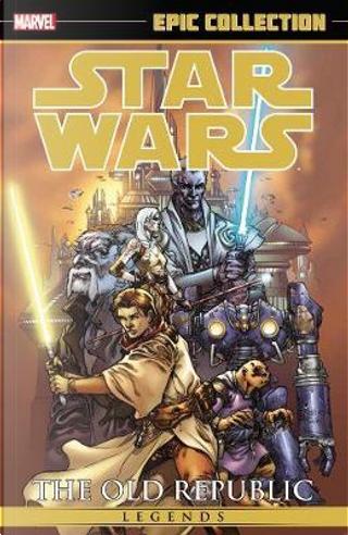 Star Wars Legends Epic Collection 1 by John Jackson Miller