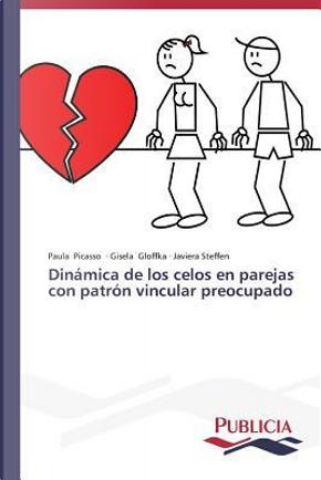 Dinámica de los celos en parejas con patrón vincular preocupado by Paula Picasso