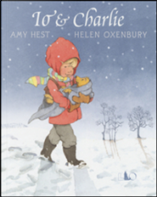 Io & Charlie by Amy Hest