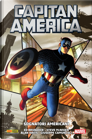 Capitan America - Ed Brubaker Collection vol. 14 by Ed Brubaker
