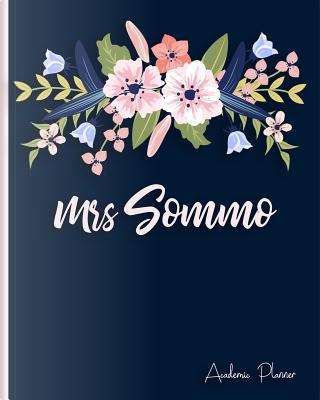 Mrs Sommo by Panda Studio