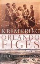 Krimkrieg by Orlando Figes