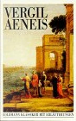 Aeneis. by Virgil, Vergil, Thassilo von Scheffer