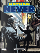Nathan Never n. 89 by Stefano Vietti
