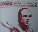 Almanacco musica by Eliana Pilati, Franco Berardi Bifo, Franco Bolelli, Gloria Mattioni, Peppo Del Conte, Riccardo Bertoncelli, Roberto Gatti
