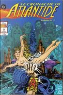 Le cronache di Atlantide - Vol. 2 by Esteban Maroto, Peter David