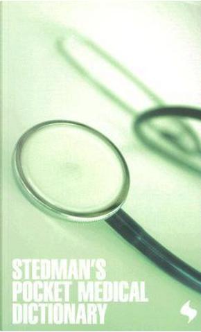 Stedman Uk Pocket Dictionary by Stedman's