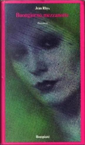 Buongiorno, mezzanotte by Jean Rhys