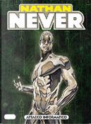 Nathan Never n. 222 by Bepi Vigna, Paolo Di Clemente