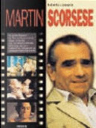 Martin Scorsese by Roberto Lasagna