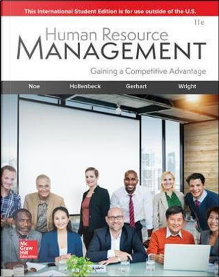 Human Resource Management by Patrick Wright