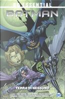 Batman - Terra di nessuno vol. 1 by Greg Rucka, Ian Edgington, Kelley Puckett, Lisa Klink, Phil Winslade, Scott Beatty