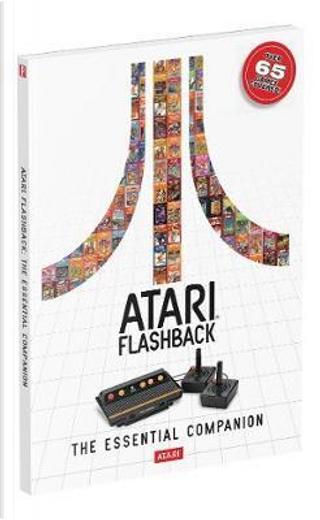 Atari Flashback by Prima games