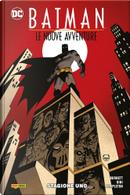 Batman - Le nuove avventure vol. 1 by Alan Burnett, Paul Dini