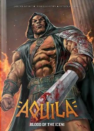 Aquila by Gordon Rennie