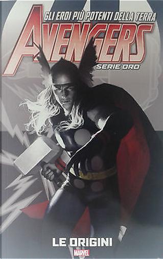Avengers - Serie Oro vol. 3 by Alec Siegel, Kathryn Immonen, Kyle Higgins, Roberto Aguirre-Sacasa, Sean McKeever