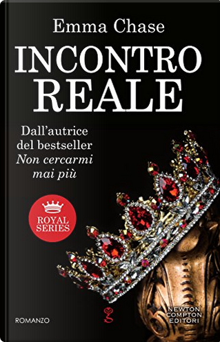 Incontro reale by Emma Chase