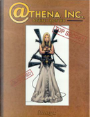 Athena Inc. Agents Roster by Brian Haberlin