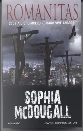 Romanitas by Sophia McDougall