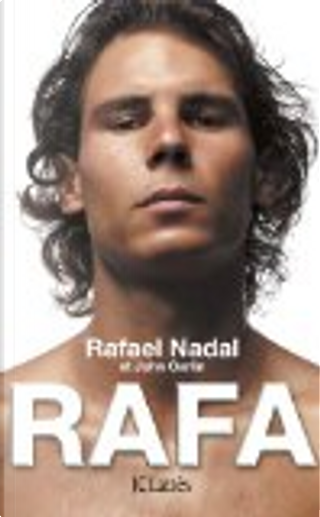 RAFA by John Carlin