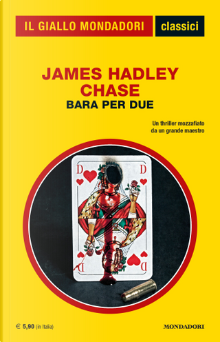 Bara per due by James Hadley Chase