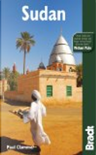Sudan, 2nd by Paul Clammer