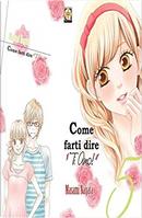 """Come farti dire """"Ti amo!"""" vol. 5 by Masami Nagata"""