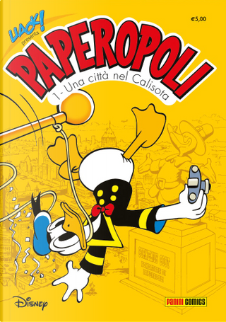 Uack! n. 24 by Bob Karp, Carl Barks, Don Rosa