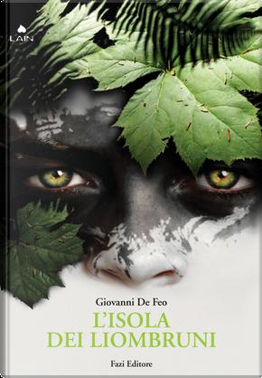 L'isola dei Liombruni by Giovanni De Feo