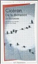 De la divination by Cicéron