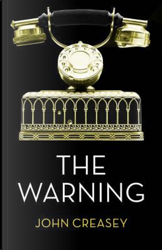 The Warning by Anthony Morton