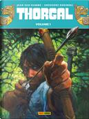 Thorgal vol. 1 by Jean Van Hamme