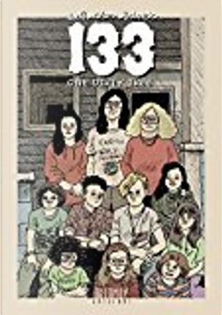 133 by Noah Van Sciver