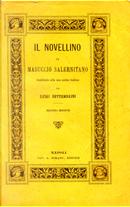 Il Novellino di Masuccio Salernitano by Masuccio Salernitano