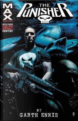 The Punisher Max Omnibus 2 by Garth Ennis