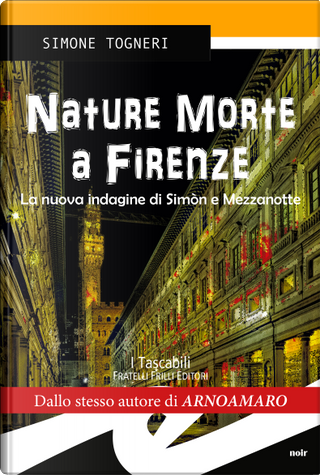 Nature morte a Firenze by Simone Togneri