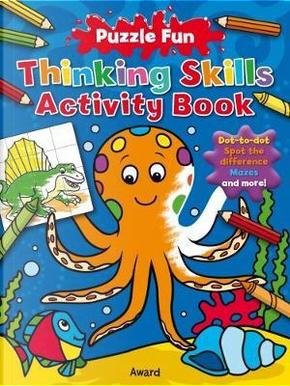 Thinking Skills (Octopus) by Angie Hewitt