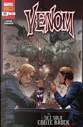 Venom vol. 34 by Donny Cates