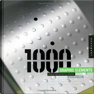 1000 Graphic Elements by Wilson Harvey