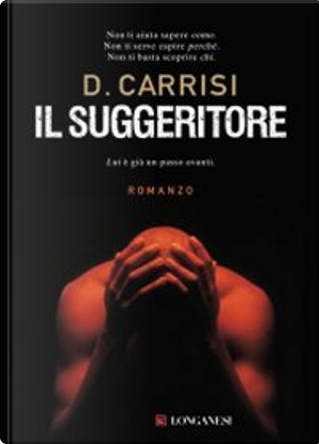 Il suggeritore by Donato Carrisi
