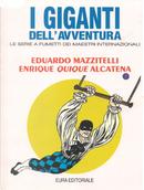I Giganti dell'Avventura n. 65 by Eduardo Mazzitelli, Enrique Alcatena