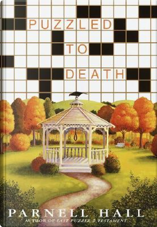 Puzzled to Death by Parnell Hall