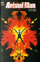 Animal Man di Tom Veitch vol. 3 by Tom Veitch