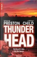 Thunderhead. by Douglas Preston, Lincoln Child