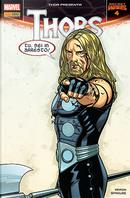 Thor n. 205 by Al Ewing, Jason Aaron