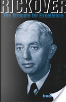 Rickover by Francis Duncan