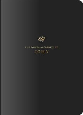 Scripture Journal John by Crossway Books