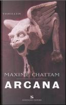 Arcana by Maxime Chattam