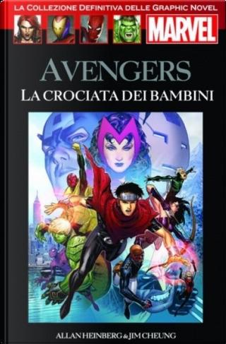 Marvel Graphic Novel Vol. 61 by Allan Heinberg