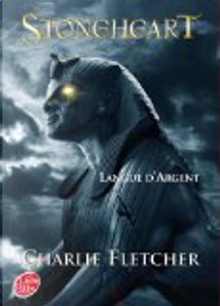 Langue d'argent by Charlie Fletcher
